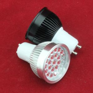 Halogen Replace 6W LED Spot Bulb Lamp (3528SMD) pictures & photos
