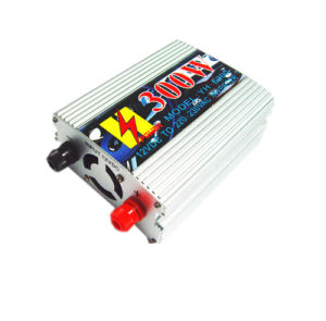 300W Modify Sine Wave Power Inverter 12V to 220V (YH-6300)