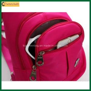 Fashion School Backpack Cute Lady Satchel Bag (TP-BP205) pictures & photos