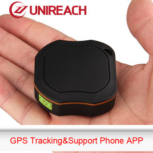 GPS Tracker for Old Man/Woman, Easy to Carry (Mt90)