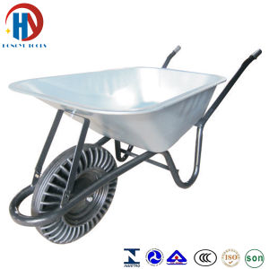 Russia Market Wheel Barrow (WB-6414S) pictures & photos