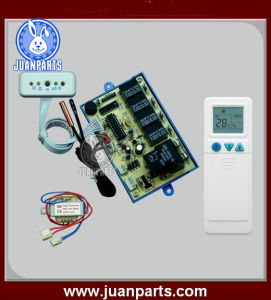 Qd-U03A+ Remote Controller for Air Conditioner pictures & photos