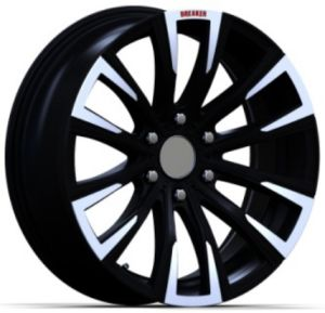 Car Aluminum Rims Replica Alloy Wheels pictures & photos
