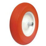 3.50-8 PU Foam Wheel pictures & photos