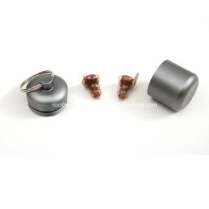 OEM Direct Manufacturer for Noise Reduction Earplug with Hole Filter pictures & photos