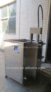Skymen Ultrasonic Wheel Cleaner Machine, Tyre Ultra Sound Cleaner pictures & photos
