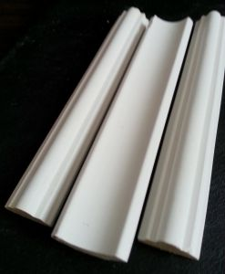 Primed White Cove Moulding pictures & photos