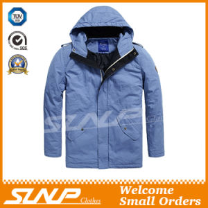Men Casual Hoody Fashion Padding Winter Clothes