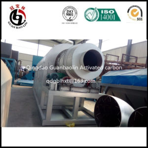 Used Activated Carbon Recovery Equipment From GBL Group pictures & photos