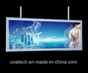 Aluminum LED Slim Sign Indoor Snap Light Box pictures & photos
