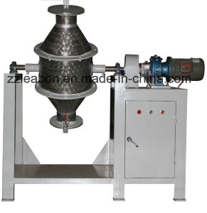 Pet Feed Processing Machine Gh Series Drum Type Mixer pictures & photos