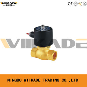 Wiikade 2L Series Water Solenoid Valves for G1′′