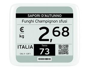 Stellar-420 Electronic Shelf Label