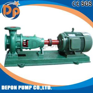 2900rpm 75kw Clean Water End Suction Pumps pictures & photos