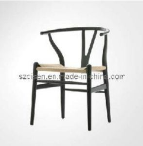 Restaurant Chair / Wishbone Chair / Y Chair (DS-Y) pictures & photos