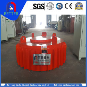 Dry Magnetic Separator/Electrical Equipment Supplies/Gold Washing Machine pictures & photos