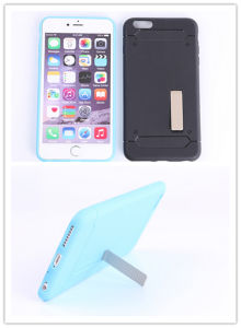 Cheap Wholesale Free Sample Colorful Phone Cover/Case for iPhone 6/6s pictures & photos