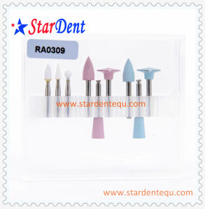 Rubber Composite Polishing Kit of Dental Instrument SD-Ra0309 pictures & photos
