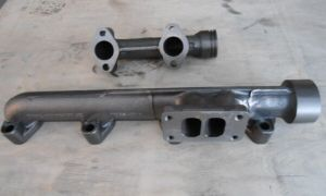 Exhaust Manifold for Deutz Engine Parts pictures & photos