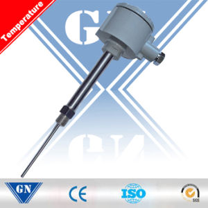 Explosion-Proof Thermocouple with Fixed Threaded-Tube Connector (CX-WR) pictures & photos