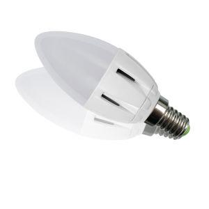 CE 400lm LED Candle Lamp