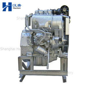 Deutz F2L912 air cooled diesel motor engine for generator set tractor pictures & photos