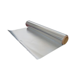 Kitchen Aluminum Foil Roll for Food Pack pictures & photos