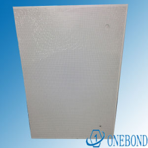 Perforated Acoustic Insulation Suspended Ceiling pictures & photos