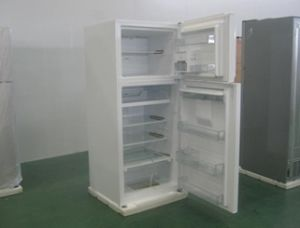 Refrigerator Home Appliances Inspection Iran Coi Certification pictures & photos