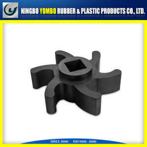 Customize Rubber Parts/ Auto Rubber Part pictures & photos