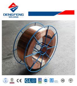 K300 Metal Spool Welding Wire