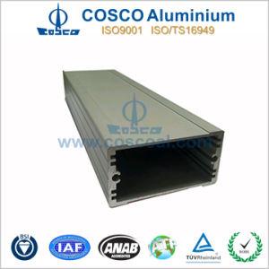 Competitive OEM Aluminum/Aluminium Extrusion for Building Material pictures & photos