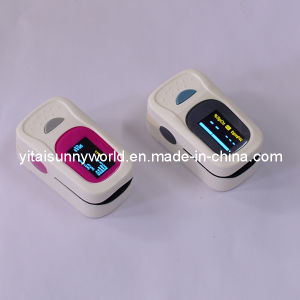 Pulse Oximeter (SW-FO500A) pictures & photos