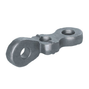 Steel Forging Load-Handling Devices Series Forging Part for Sling 10 pictures & photos