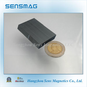 Permanent Rhombus Ceramic Ferrite Magnet pictures & photos