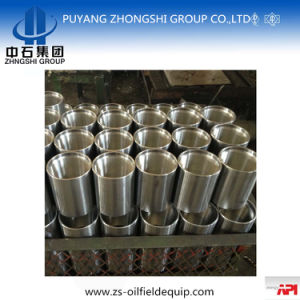 API Spray Metal Sm Full Size Fs Polished Rod Coupling pictures & photos