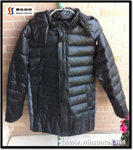 Pressure Light Knitting Downproof Fabric (HKTJ004-4DRCLC)