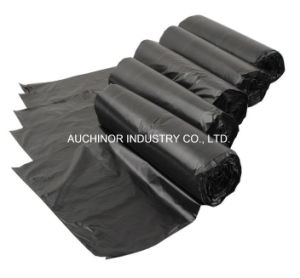 High Quality and Competitive Price Plastic Garbage Bags pictures & photos
