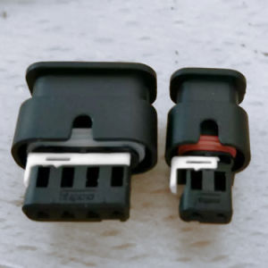 Advanced Auto Parts Waterproof Connector 1670916-1 pictures & photos