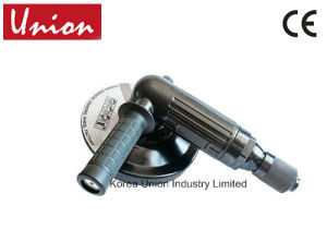 Professional Grinding Tools Roll Type 7 Air Angle Grinder pictures & photos