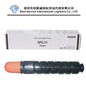 Copier Toner Cartridge for Canon Npg 50/51 / C-Exv33 / C-Exv34; Npg-53/C-Exv35 pictures & photos