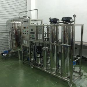 Water Treatment and Bottling Plant pictures & photos