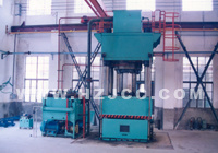 Special Hydraulic Press for Automobile pictures & photos