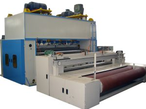 Carpet Nonwoven Machinery (YYTH) & Carpet Production Line pictures & photos