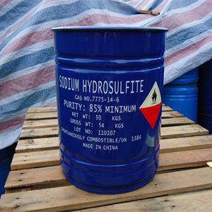 Sodium Hydrosulfite/Sodium Dithionite Food Grade pictures & photos