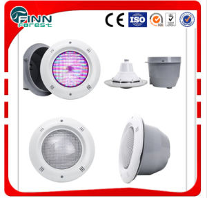 10W Buried Type IP68 LED Pool Lighting Used for Outdoor Swimming Pool pictures & photos