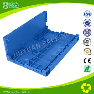 High Quality Plastic Moving Crate Top Manufacturer pictures & photos