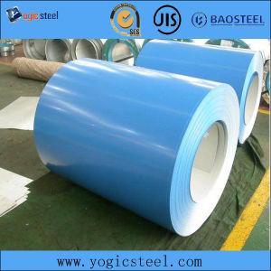 PPGI Color Coil Manufacturer pictures & photos