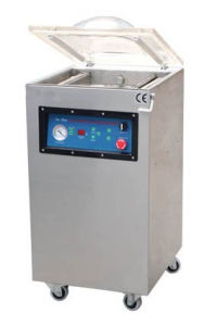 Automatic Vacuum Packaging Machine (RZ) pictures & photos