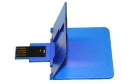 Credit Card USB Flash Drive, Bussiness Card USB Pen Drive pictures & photos
